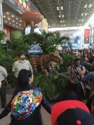 Jurassic World: Raptors