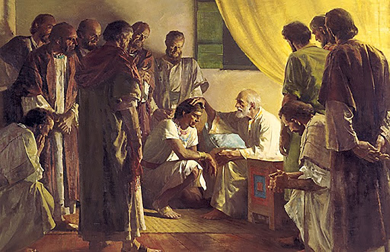 The Tribe of Joseph Does it Exist - Feed Me The Word Today