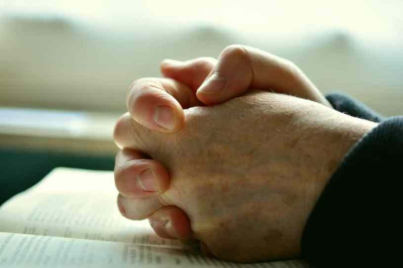 Meditation - Feed Me The Word Today