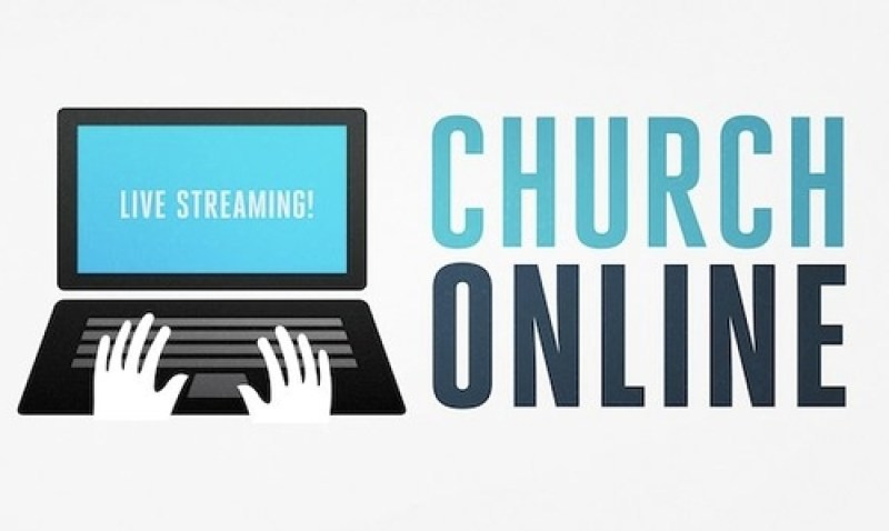 Church online - Feed Me The Word Today