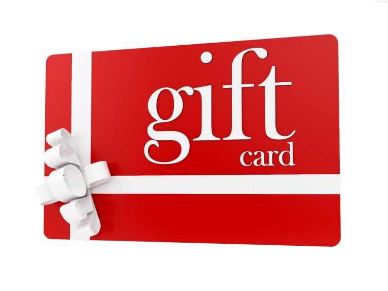 Gift Card - Feed Me The Word Today