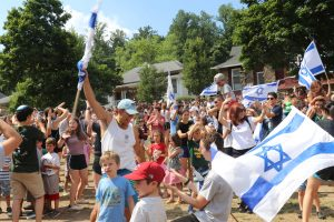 Jewish Summer Camp - Feed Me The Word Today