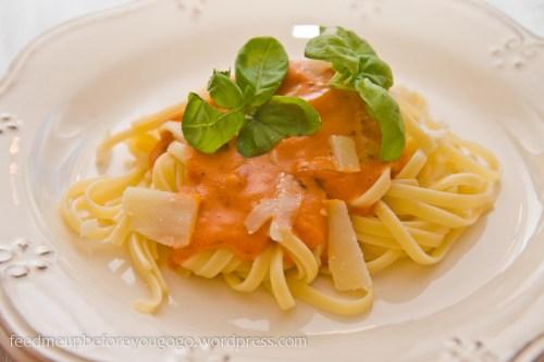 Tomaten_Mascarpone_Cognac_Soße-1