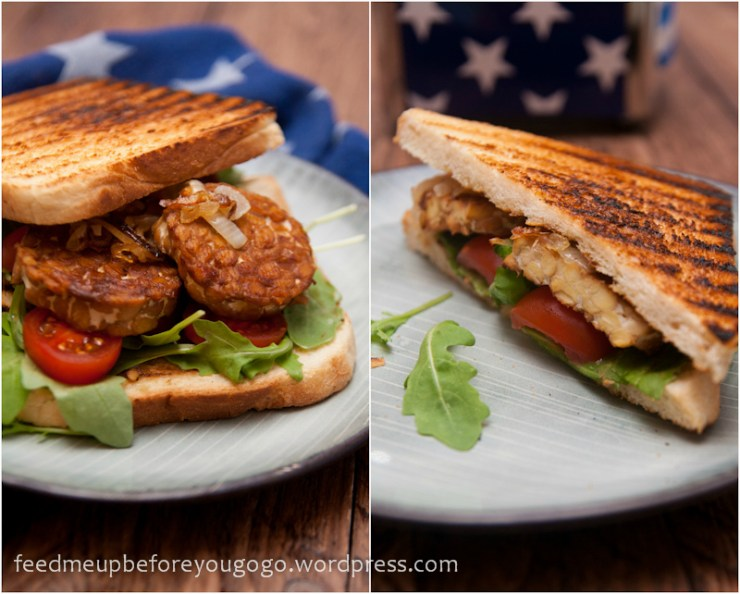 Tempeh Sandwich by feed me up before you go-go1-1