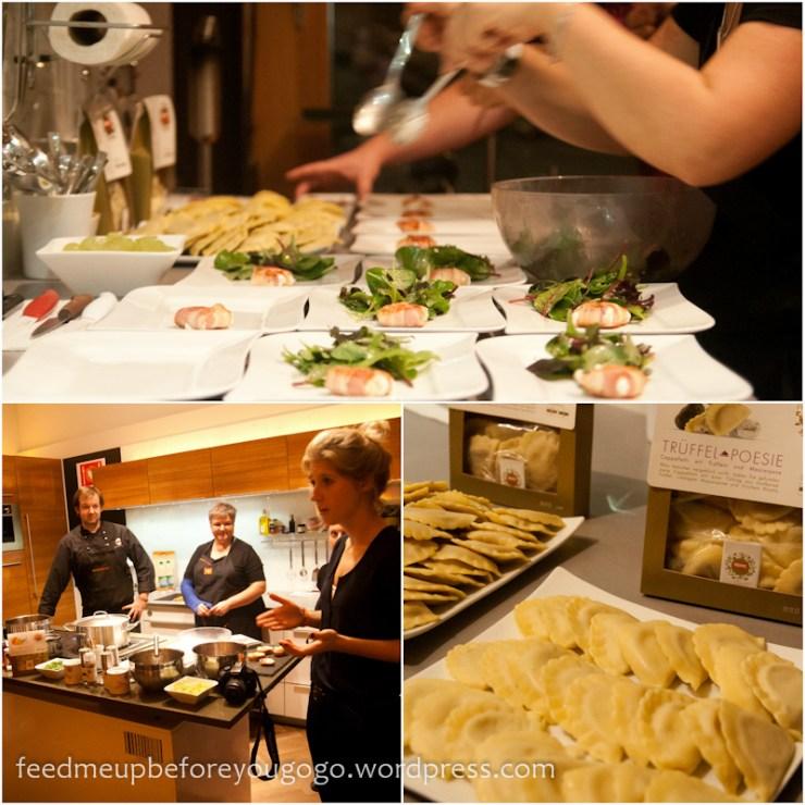 Rewe Feine Welt Pasta Workshop München-4
