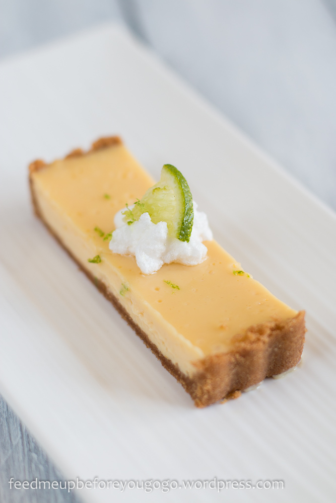 Key Lime Tarte Rezept Feed me up before you go-go-2-4