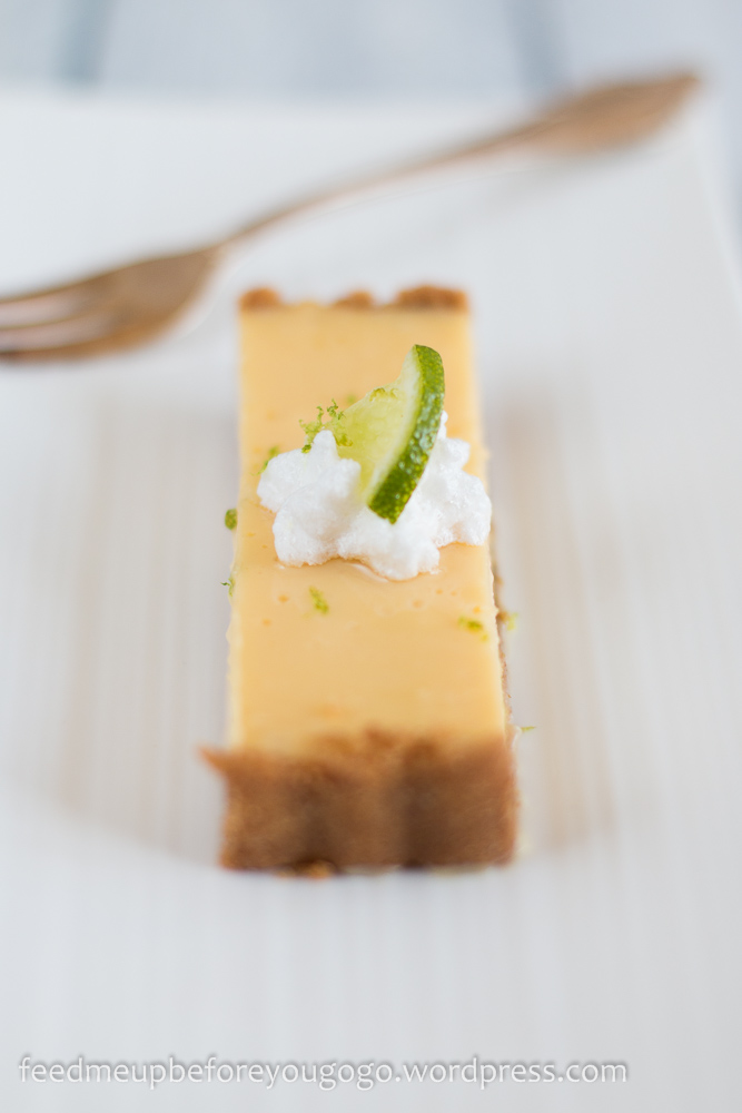 Key Lime Tarte Rezept Feed me up before you go-go-3-4