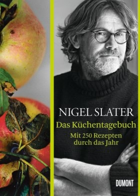 Cover Nigel Slater Küchentagebuch