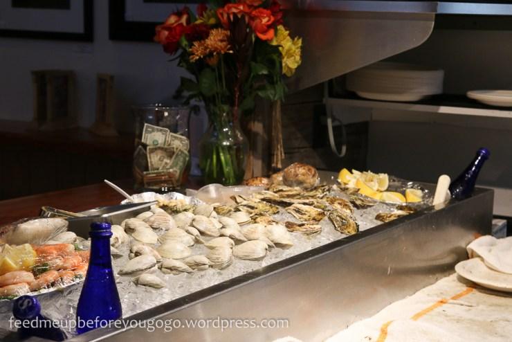 Eastham Arnold's Cape Cod kulinarisch Food Tipps und Travel Guide USA Ostküste
