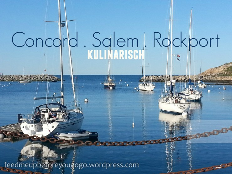 Concord Salem Rockport kulinarisch Food Guide Feed me up before you go-go-1