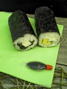 Sushi Wrap München
