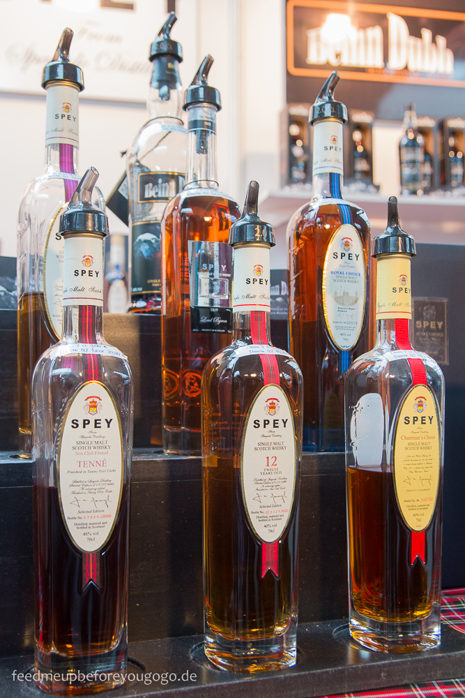 Finest Spirits Messe 2016 Whisky Gin Rum Moonshine Feed me up before you go-go-1