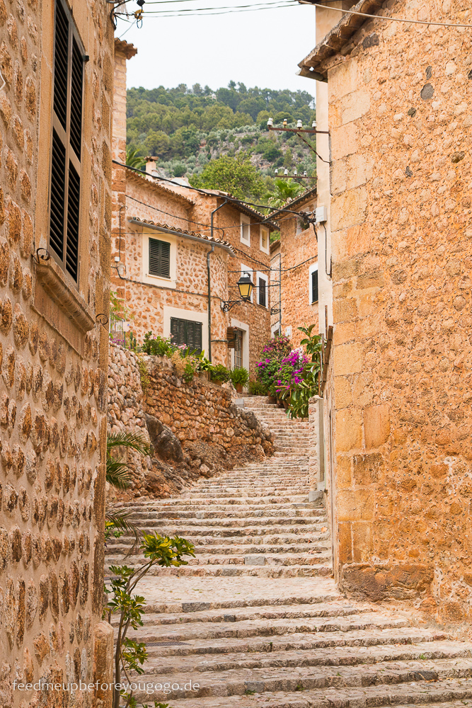 Mallorca Food und Travel Guide Fornalutx Tramuntana