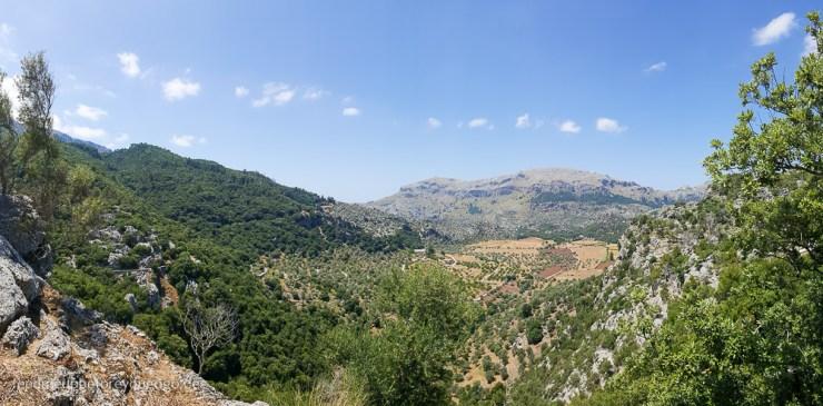 Mallorca Food & Travel Guide - die schönsten Bergdörfer Kloster Lluc Serra de Tramuntana Feed me up before you go-go
