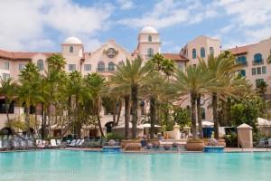 Hard Rock Hotel Orlando Florida