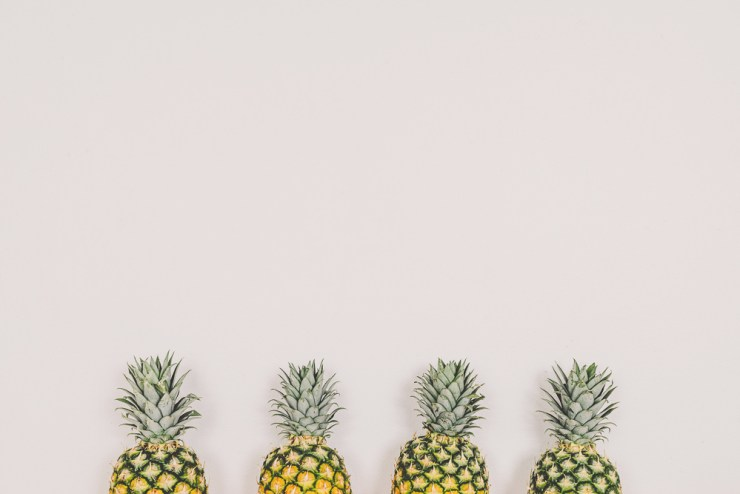 Ananas © Pineapple Supply Co.