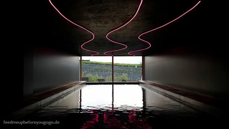 Kaltern Das Wanda Boutique-Hotel Spa Schwimmbad Südtirol Italien