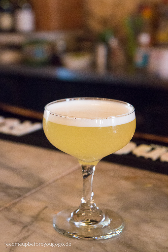 New Orleans Cane & Table Cocktail Hotel Nacional French Quarter kulinarische Tipps Food Guide