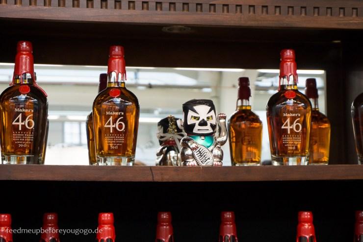 Finest Spirits Bar Spirituosenmesse 2018 Drinks