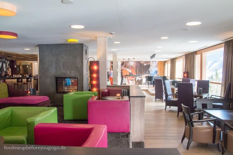 Das Kronthaler Hotel Achenkirch Tirol