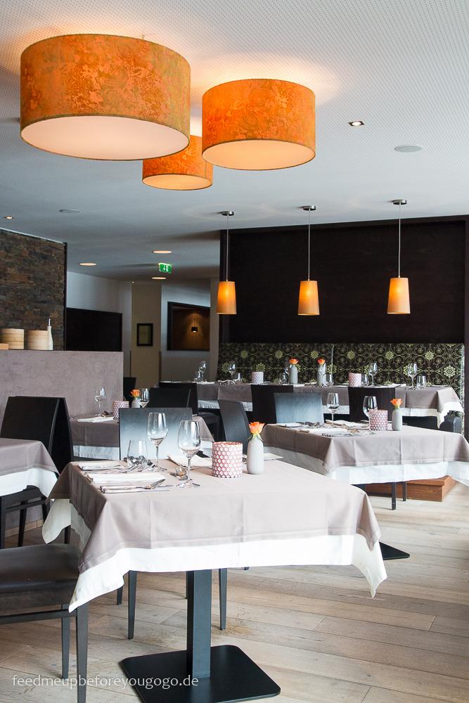 Das Kronthaler Hotel Restaurant Achenkirch Tirol