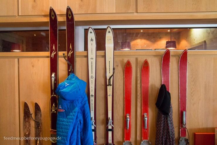Das Kronthaler Hotel Skier Achenkirch Tirol