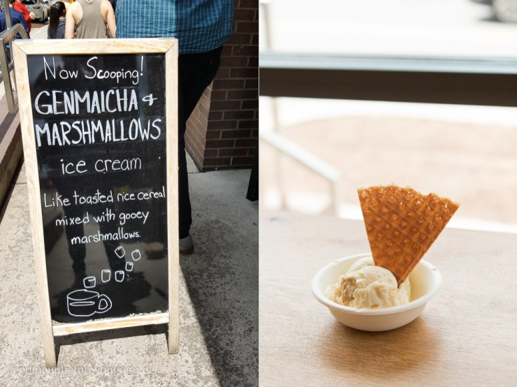 Jeni's Splendid Ice Cream 12 South Nashville kulinarische Tipps