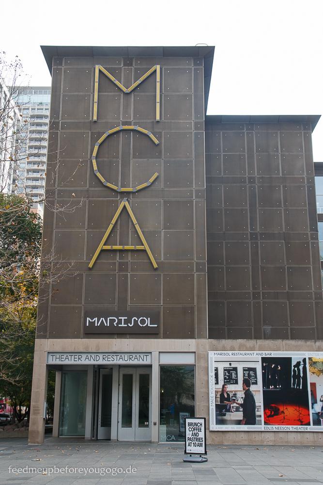 Chicago Museum of Contemporary Art Kunstmuseum