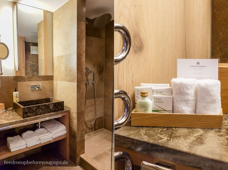 Hotel Staudacherhof Garmisch-Partenkirchen Naturcharakter Doppelzimmer