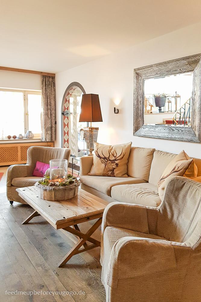 Hotel Staudacherhof Garmisch-Partenkirchen Winter-Wochenende