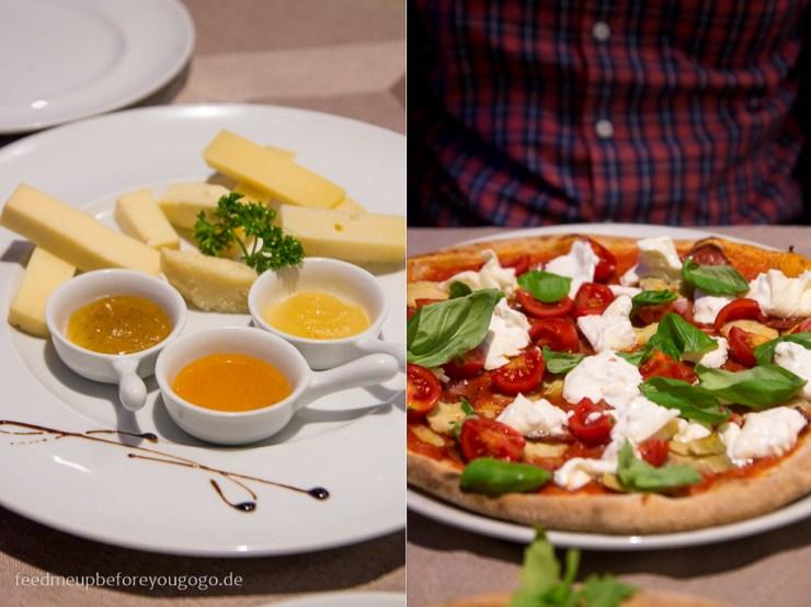 Reisetipps für den Gardasee: Restauranttipp Riva del Garda L'Ora