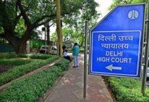 Center slams Delhi HC over lack of oxygen, said- we can't leave people to die