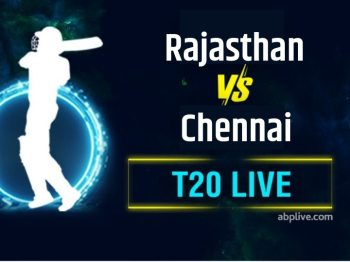 IPL 2021 RR v CSK Score LIVE: Skipper Sanju Samson Wins Toss, Elects To Bowl First Against Yellow Army