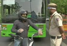 Lockdown started in Delhi amid the boom in Covid-19 case, such reactions occurred on internet