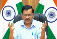 AAP claims- With these 5 steps, Kejriwal government controlled corona infection in Delhi