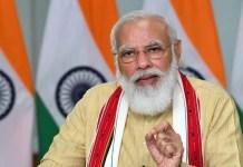 Prime Minister Narendra Modi wishes Eid, Akshaya Tritiya and Parashuram Jayanti, wishes the countrymen good health