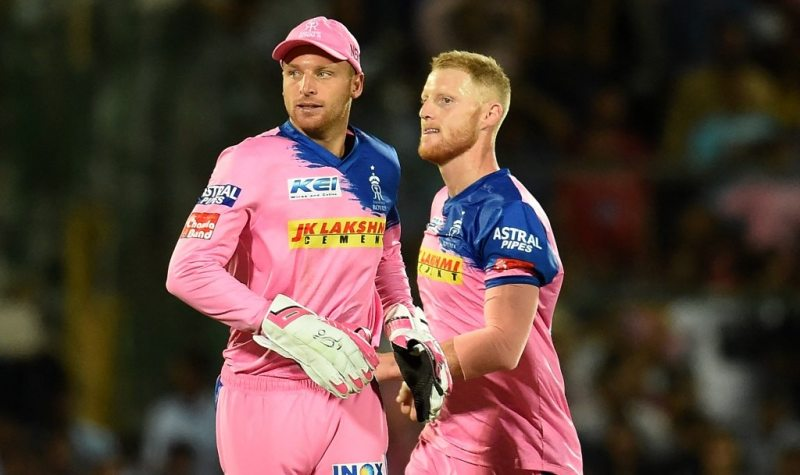 IPL Franchises To Cut Salaries Of Foreign Players Who'll Miss The UAE Leg: Report