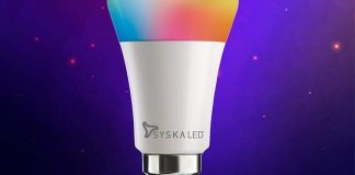 This smart LED bulb will be controlled by your voice, know the surprising features