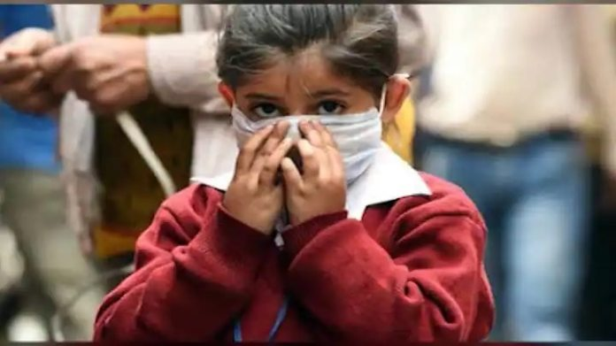 DGHS Guidelines: Should children below five years of age wear masks, know the guidelines of the Ministry of Health