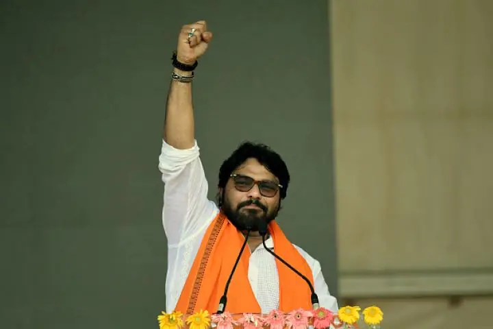 TMC Leader Babul Supriyo's Security Cover Scaled Down By Centre As He Joins Mamata's Trinamool