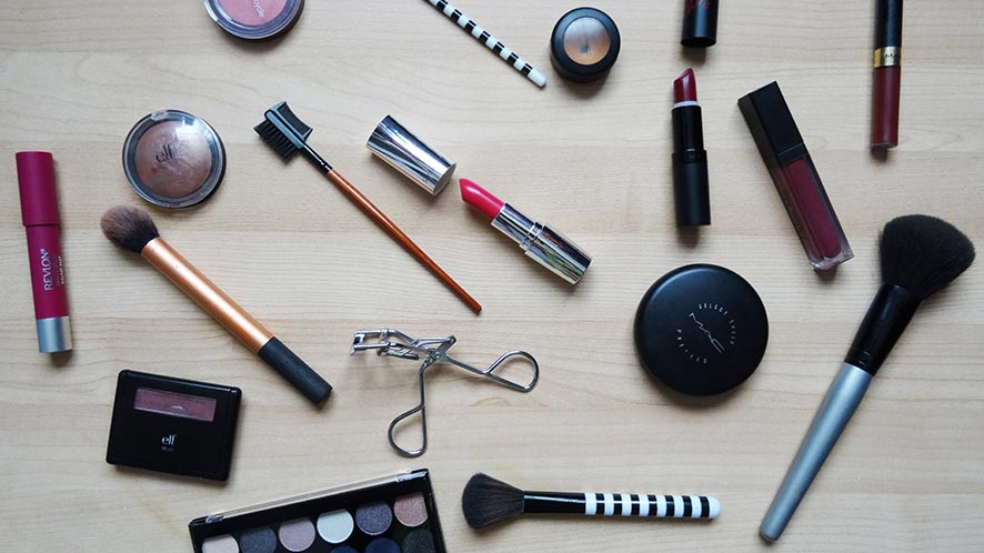 9 Colossal Benefits of Cosmetics