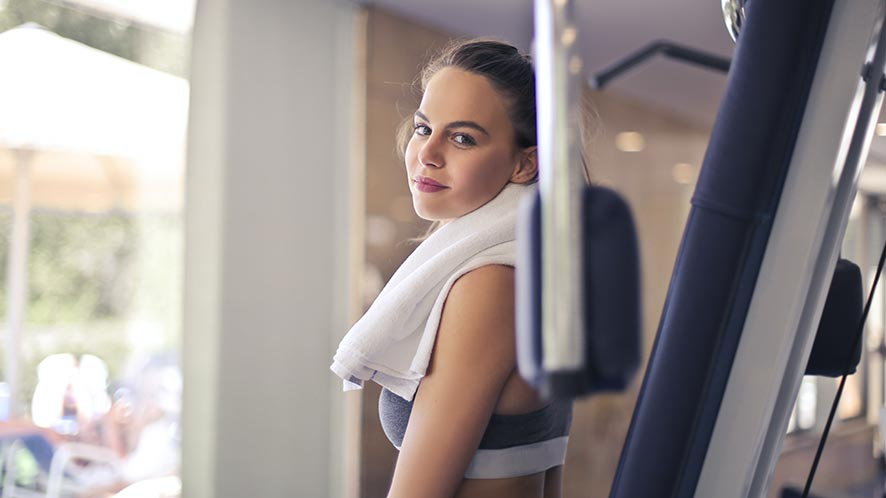 8 Direct And Easy Neck Lift Exercises