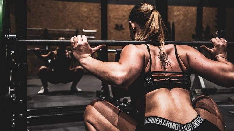 9 Proven Resistance Training Exercises
