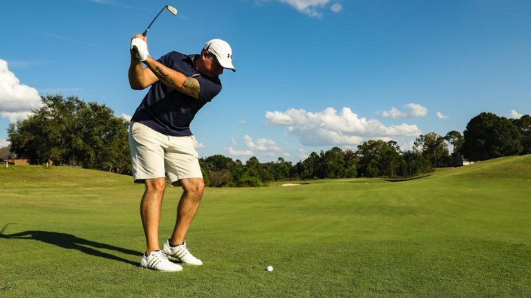 Golf Swing Basics: Important Tips for Experienced and Amateur Golfers