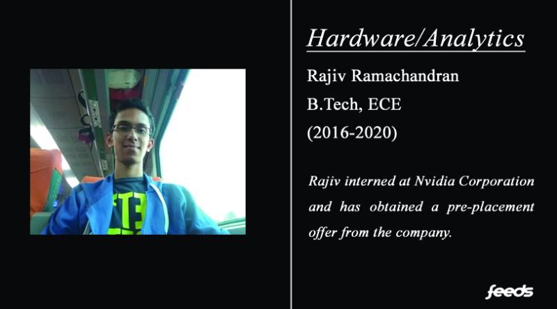 Rajiv Ramachandran