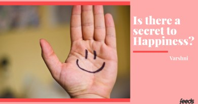 Is there a secret to happiness?