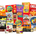 Choosing Healthier Crackers and Snacks