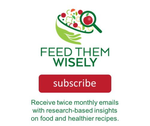 subscribe button for feedthemwisely.com