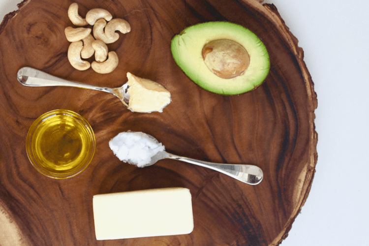 Dietary Fat: What the experts think