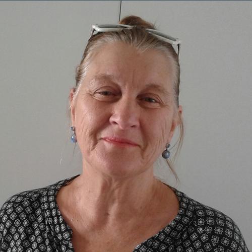 Wanda Oelofse